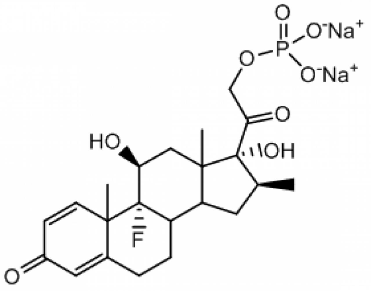 Betamethasone Disodium Phosphate