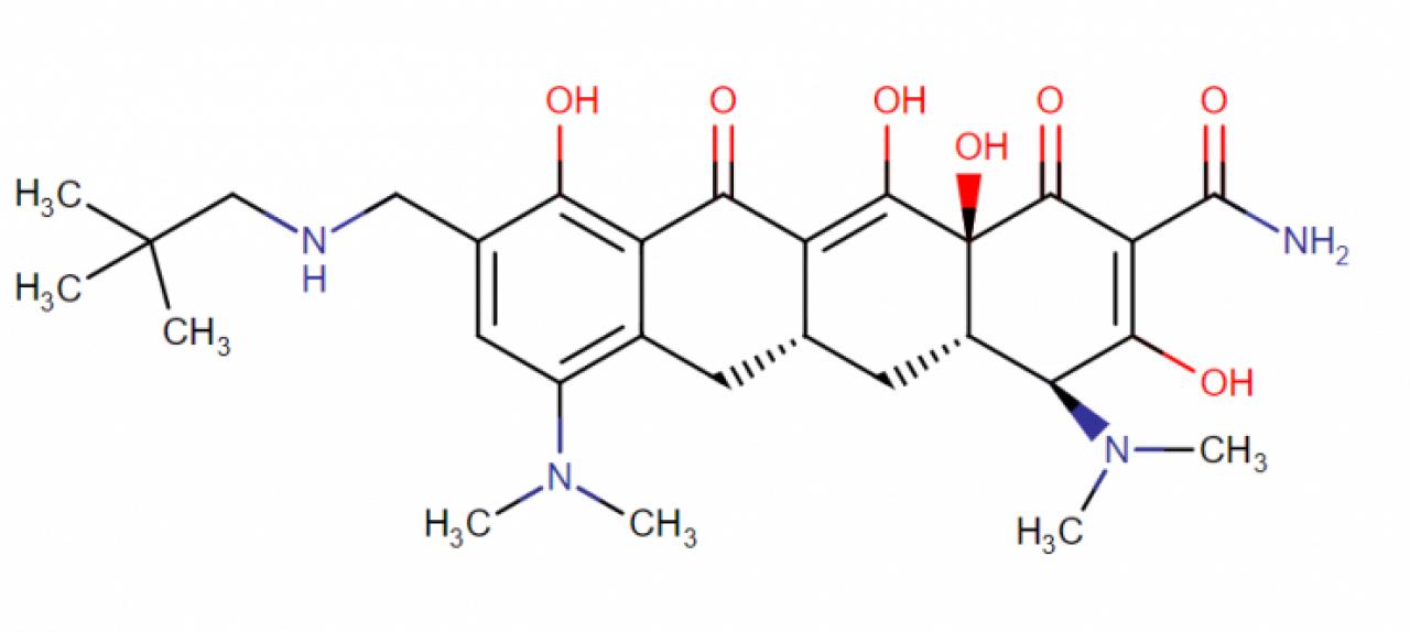 Omadacycline